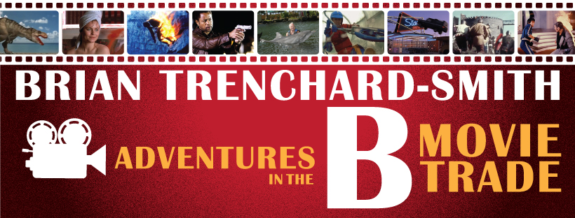 New Book: Adventures in the B Movie Trade